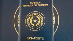 Pasaporte Policial