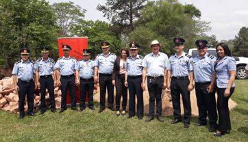NUEVA SEDE DE LA OFICINA REGIONAL DE IDENTIFICACIONES EN EL DEPARTAMENTO DE GUAIRA