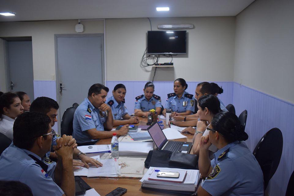 Primera Reunión de Rendición de Cuentas del Ciudadano