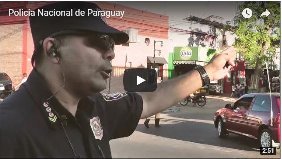 La Policía Nacional, al servicio de la comunidad