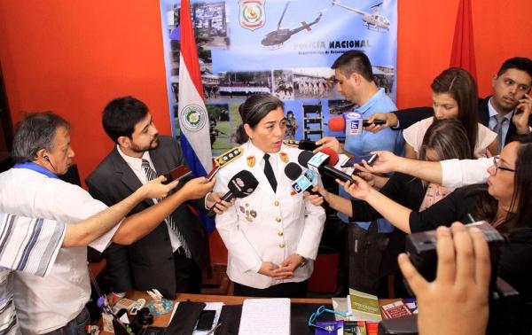 Ministerio del interior y polic a nacional ratifican for Ministerio de interior policia nacional