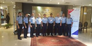 En el marco de la XLI Reunión de Ministros de Interior y Seguridad del MERCOSUR y Estados Asociados