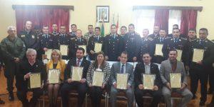 RECONOCIMIENTO A LA BUENA LABOR DE LA POLICIA NACIONAL DEL PARAGUAY