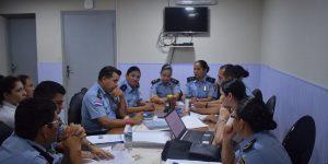 Primera Reunión Comité de Rendición de Cuentas del Ciudadano